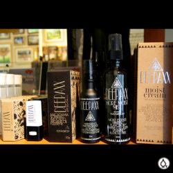 Deepaxx UV Block Hair Rich Essence
