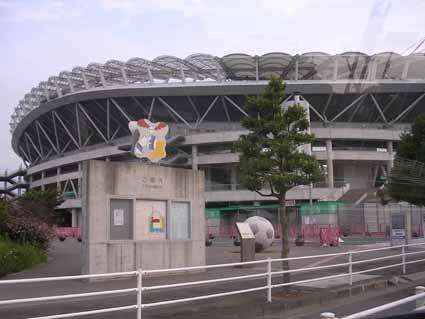 有名なサッカースタジアム
