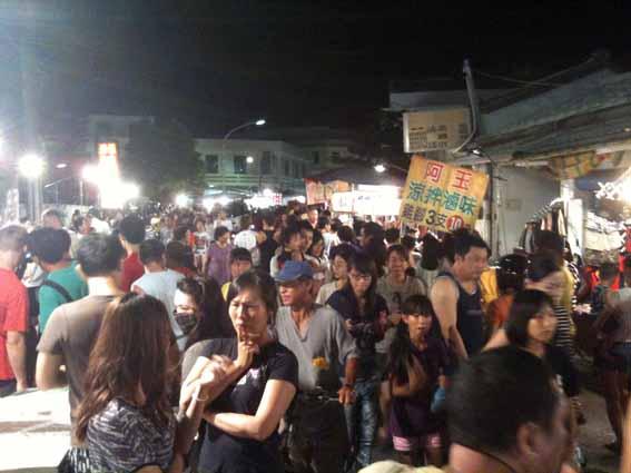 taiwan2011_last_hengchun_market
