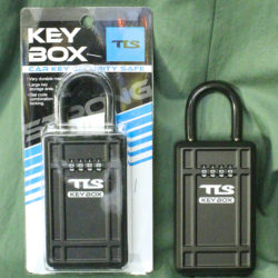 TOOLS TLS Key Box