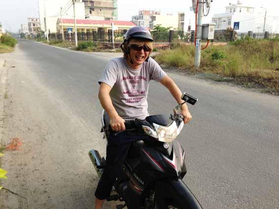 vietnam2013_bike
