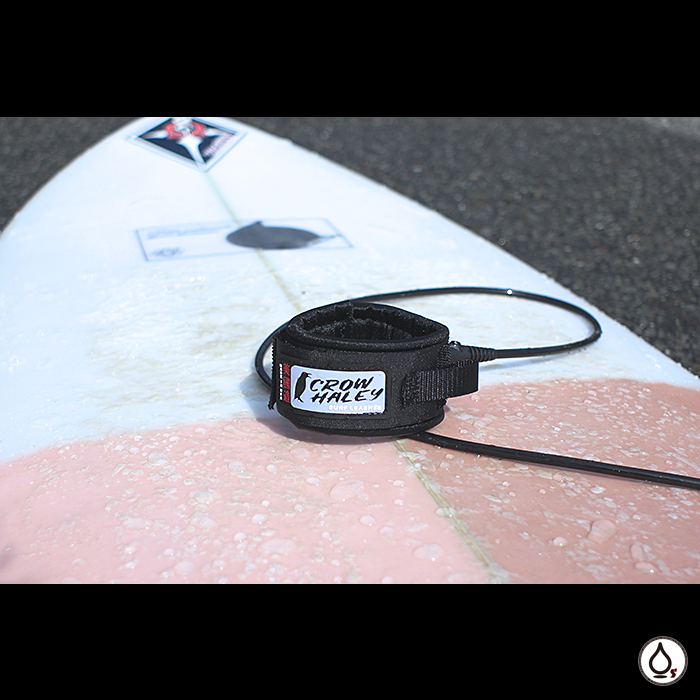Crow Haley Surf Leash