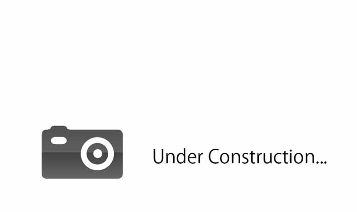 under construction画像