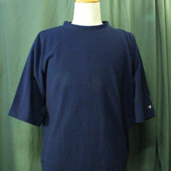 Cornerius Amaca Bottole Neck TEE