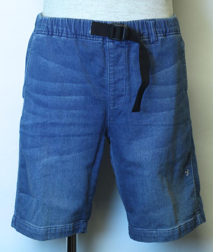 Cornerius Amaca Soft Denim Shorts