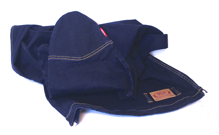 TOOLS Stretch Denim Board Case