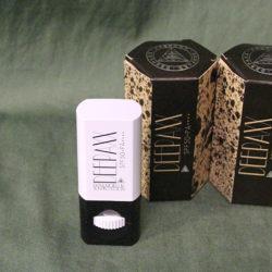 deepaxx EX moist UV sun protection Stick Pink Beige