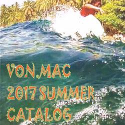 Von.Mac 2017 Spring & Summer