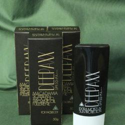 deepaxx EX moist UV sun protection cream