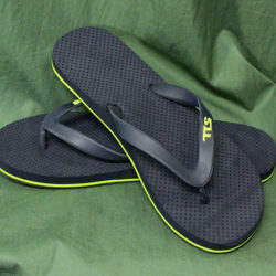 TLS Tools Beach Sandals Navy