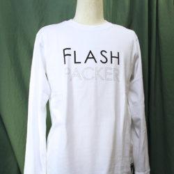 Flash x Packer XLT-21th