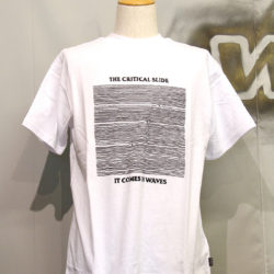 TCSS. Division TEE white