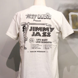 TCSS. Jimmy Jazz TEE back
