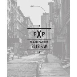 Flash Packer 2018 Fall & Winter