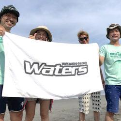 Team WATERS