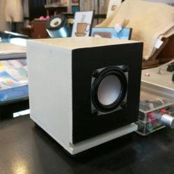 SUBAKO speaker