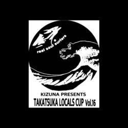 Takatsuka Locals Cup vo.16