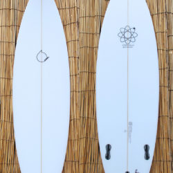ATOM Surfboard 「Squawker」(スコーカー)