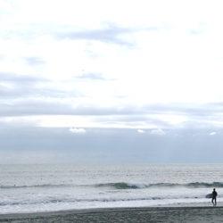 きょうの波