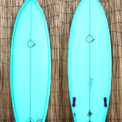 ATOM Surfboard Mach-ll
