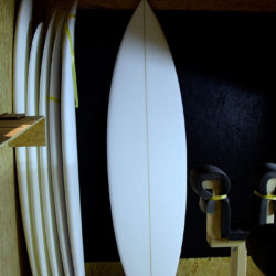ATOM Surfboard Squawker for easy cruise