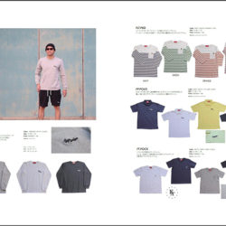 Flap Design 2019 Spring & Summer Collection WEB Catalogue