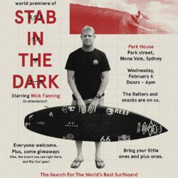 Stab MagazineのStab in the darkでPukas Axel Lorentzが受賞!
