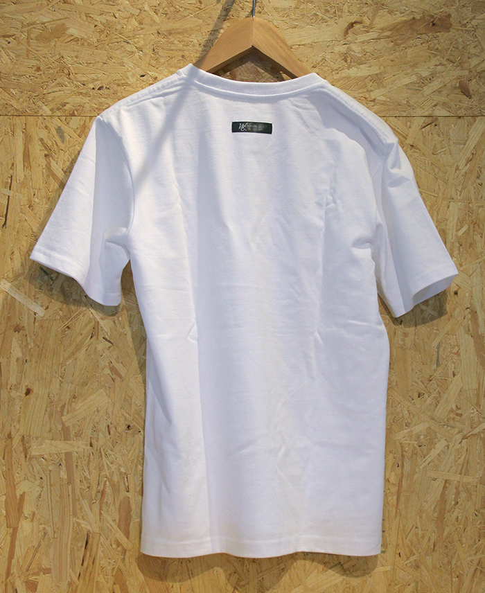 WATERS Clothing Super Heavy TEE