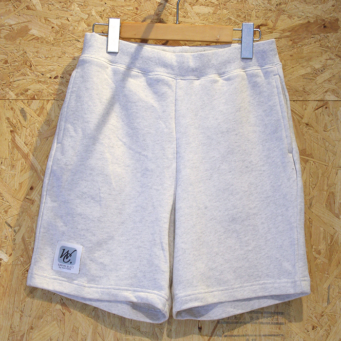 WATERS Clothing Sweat Shorts