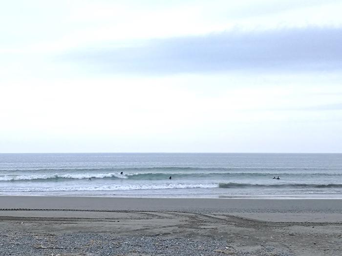 きょうの海
