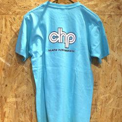 chpオリジナルTEEシャツパウダー