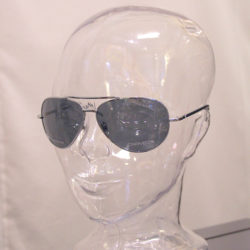 Carve Eye Wear Top Dog Silver