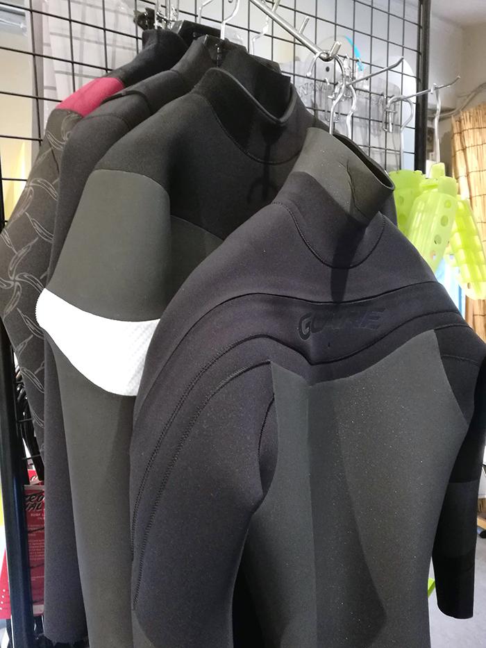 冬のスーツの準備はお済みですか?