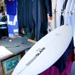 ATOM Surfboard Latest ver.2