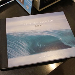 The Surf Pilgrim 波巡礼 Naoya Kimoto