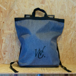 WATERS Clothing 2way Bag Grey