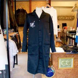 WATERS Clothing Work Coat