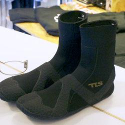 TLS 3mmブーツ