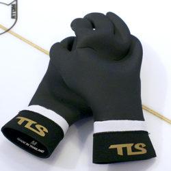 TLS A-Maxグローブ