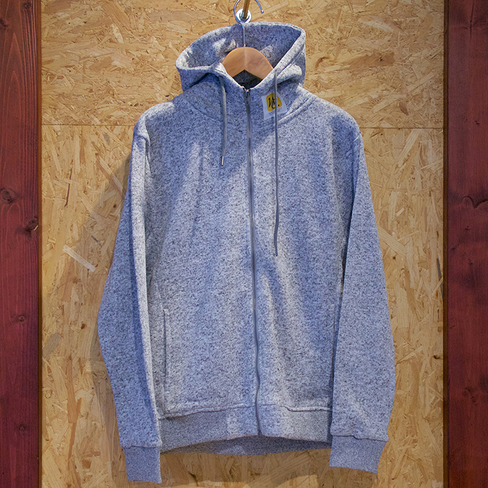 WATERS Clothing Knit Fleece Parker