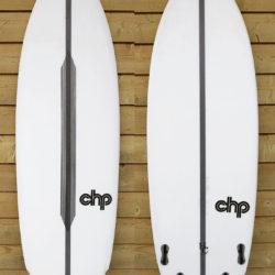chp Isao Okano Hover Craft Carbonix-19