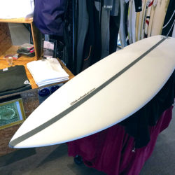 ATOM Surfboard newモデル「Strider」