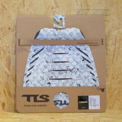 TLS Deckpad Carbon