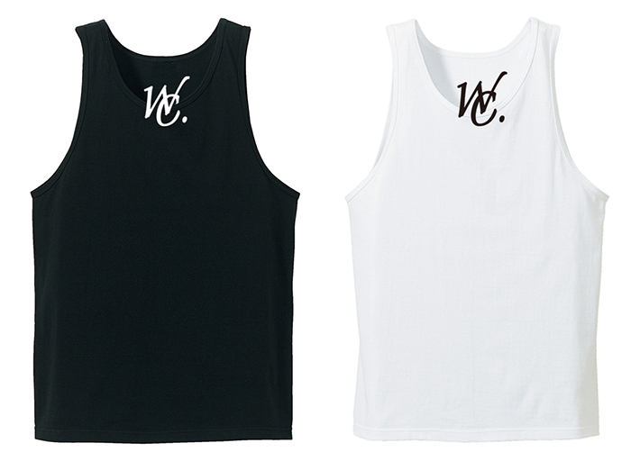 WATERS Clothing Tanktop