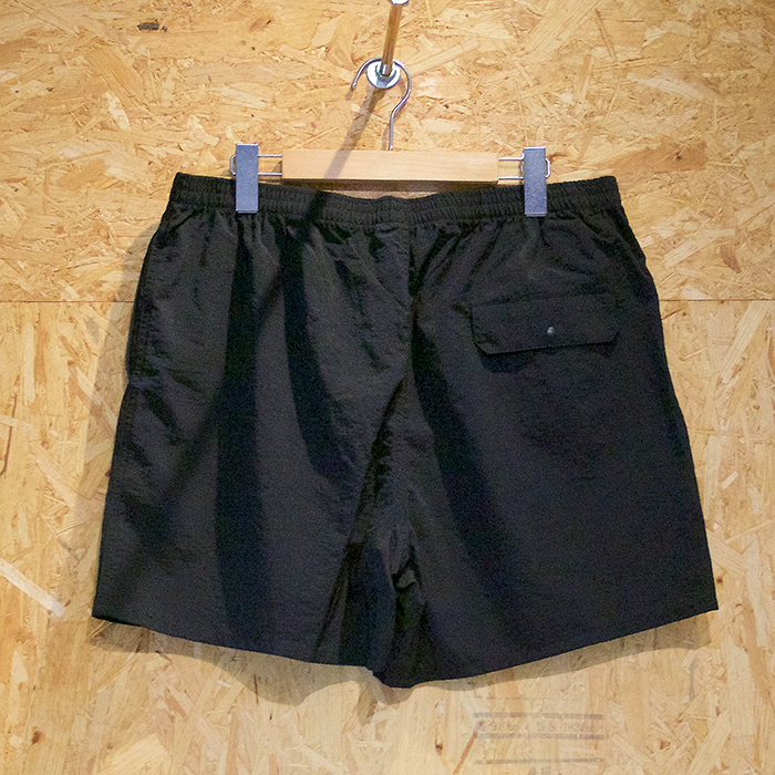WATERS Clothing Hyblid Surf Trunks back style