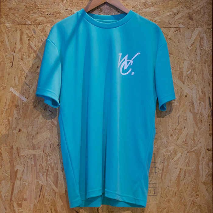WATERS Clothing Dry TEE Emerald