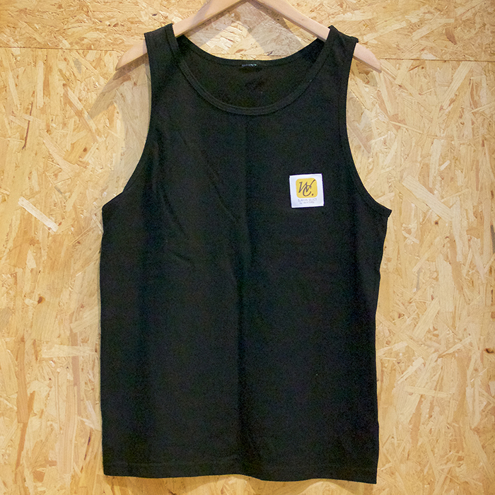 WATERS Clothing Tanktop black
