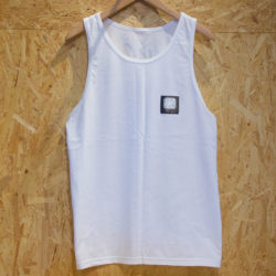 WATERS Clothing Tanktop white