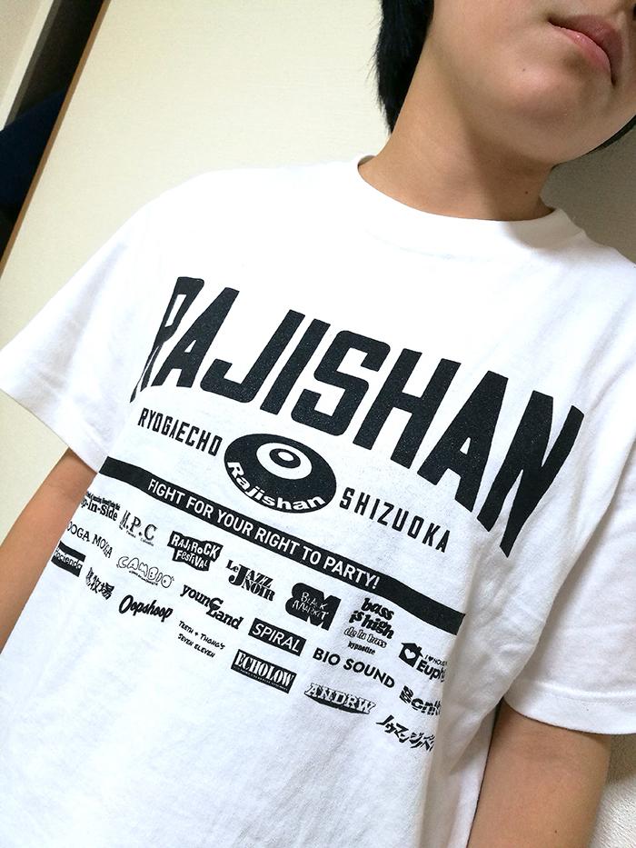 Rajishan Limited TEE