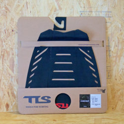 TLS Deckpad Corduroy Black